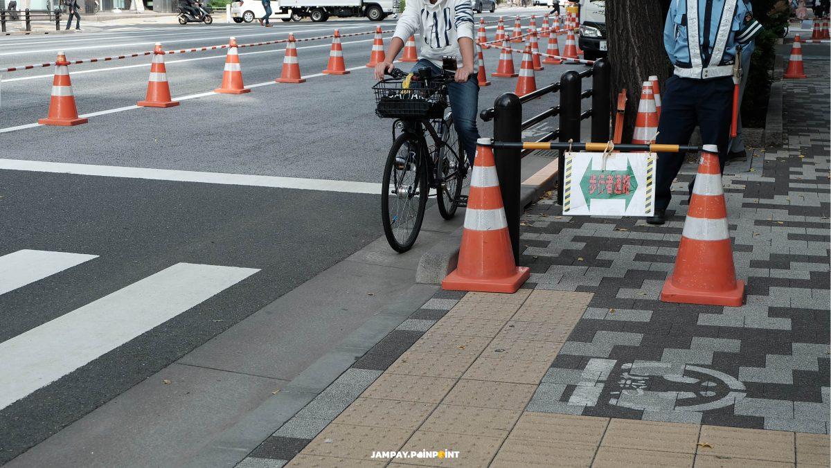 Japan Road, ญี่ปุ่น ซ่อมถนน, การสร้างตึก ญี่ปุ่น, ความใส่ใจของคนญี่ปุ่น,