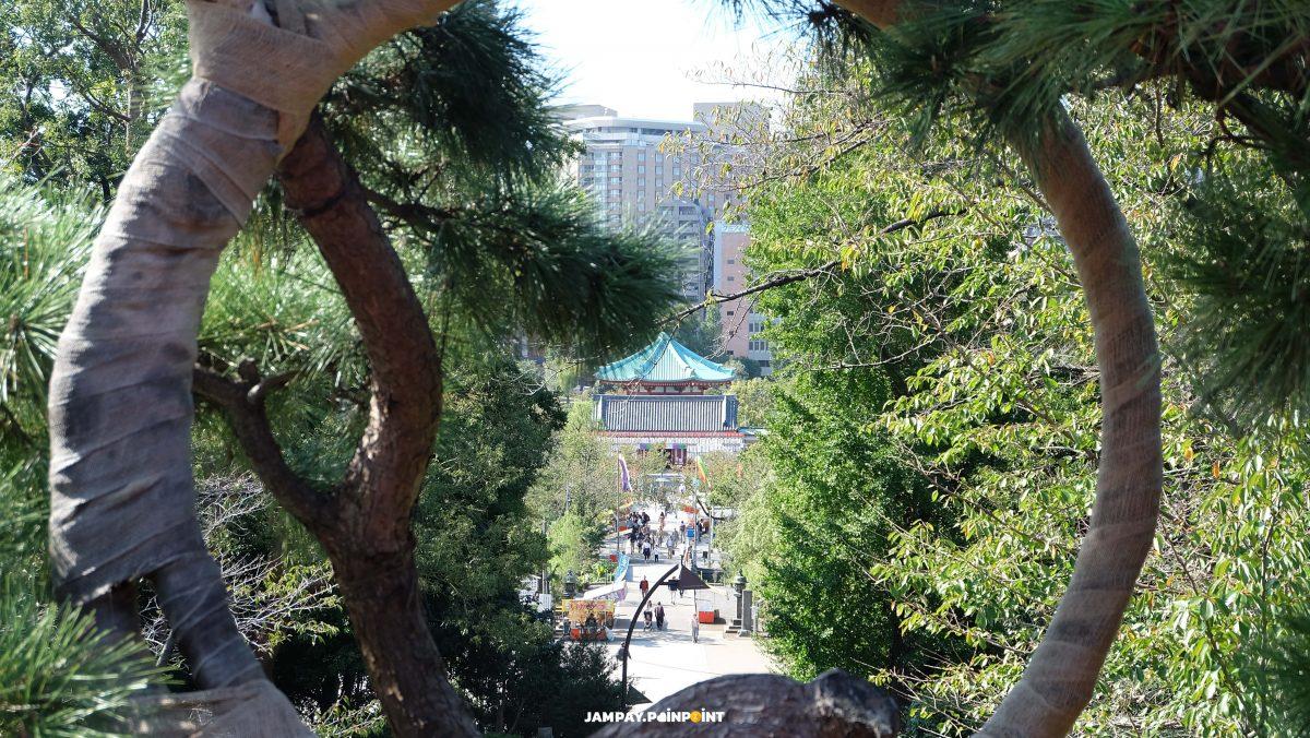 Ueno Park, สถานีรถไฟ อูเอโนะ, อูเอโนะ, Ueno Japan, Ameyoko Plaza, Ameyoko Plaza Ueno, Ameyoko Plaza Shopping Mall, Ueno Station,