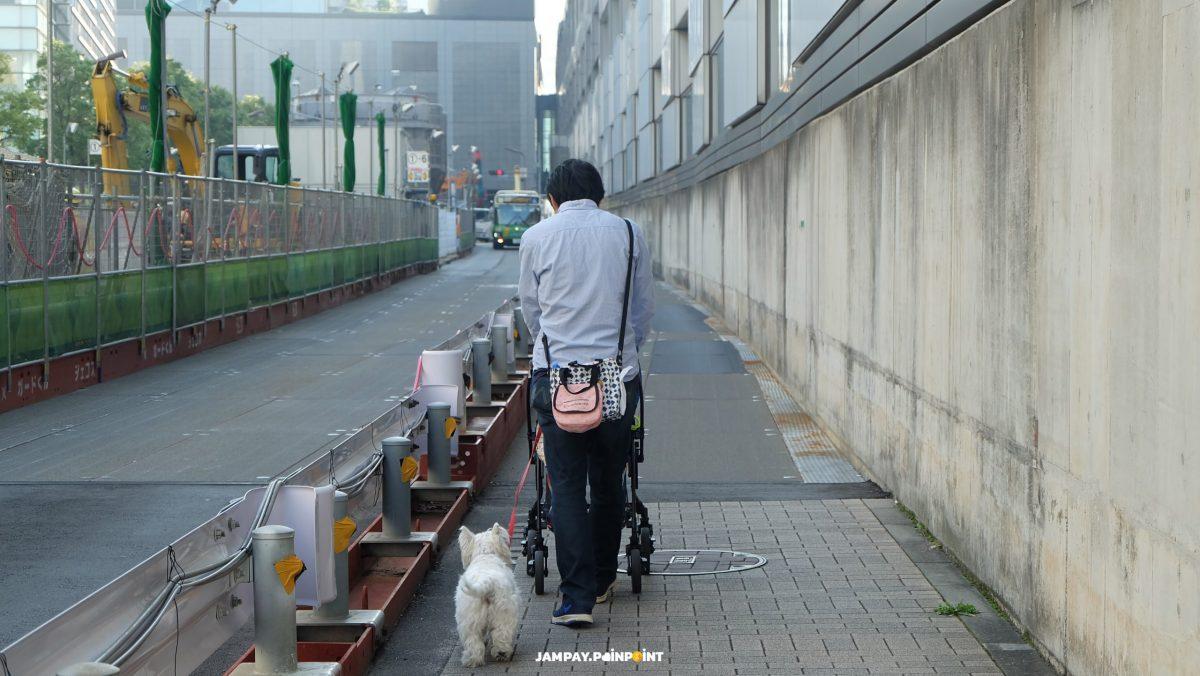 วิถีชีวิตของคนญี่ปุ่น (Japanese Lifestyle) ที่เราพบเห็น
